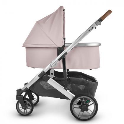 UPPABaby® Dodatna košara za novorojenčka Vista™ V2/Cruz™ V2 Alice