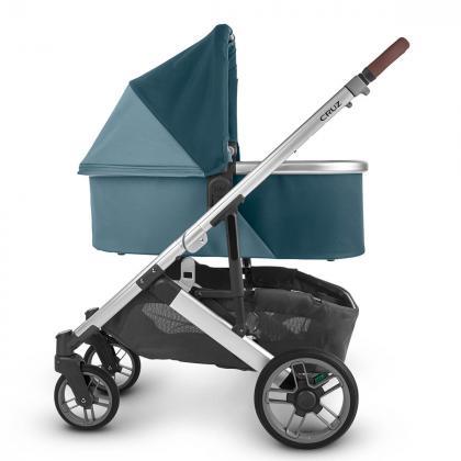 UPPABaby® Dodatna košara za novorojenčka Vista™ V2/Cruz™ V2 Finn