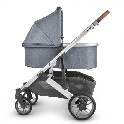 UPPABaby® Dodatna košara za novorojenčka Vista™ V2/Cruz™ V2 Gregory