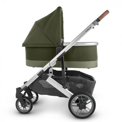 UPPABaby® Dodatna košara za novorojenčka Vista™ V2/Cruz™ V2 Hazel