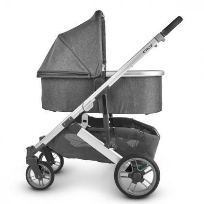 UPPABaby® Dodatna košara za novorojenčka Vista™ V2/Cruz™ V2 Jordan
