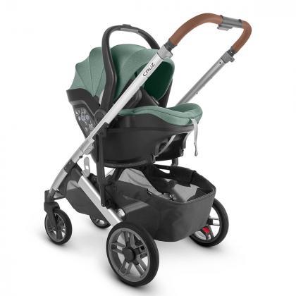 UPPABaby® Otroški voziček Cruz™ V2 Emmett