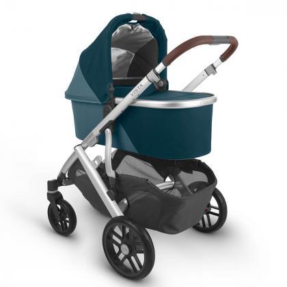 UPPABaby® Vista™ V2 Otroški voziček + košara Finn