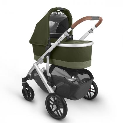 UPPABaby® Vista™ V2 Otroški voziček + košara Hazel