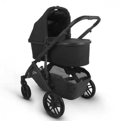 UPPABaby® Vista™ V2 Otroški voziček + košara Jake