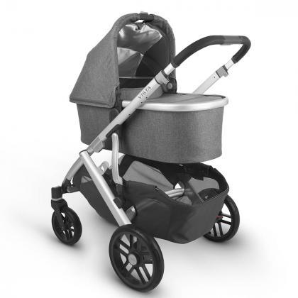 UPPABaby® Vista™ V2 Otroški voziček + košara Jordan