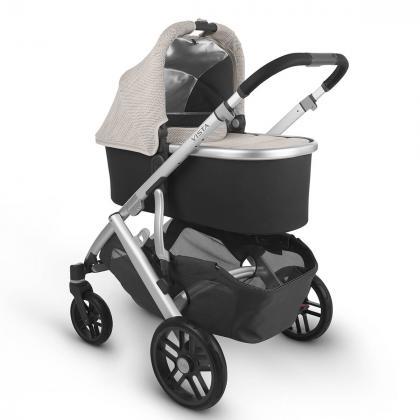UPPABaby® Vista™ V2 Otroški voziček + košara Sierra