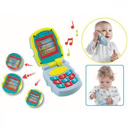 Vulli® Darilni paket igrač Žirafa Sophie za zgodnje učenje