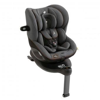 Joie® Otroški avtosedež i-Spin™ 360 i-Size 0+/1 (40-105 cm) Signature Noir