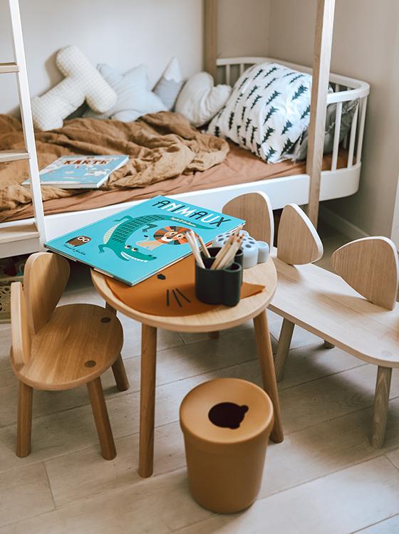 NOFREDDizajnersko otroško pohištvo